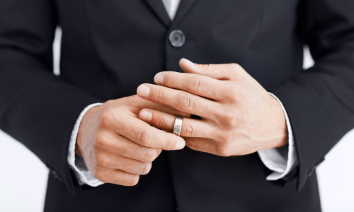 Влюбленность в женатого мужчину