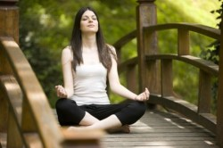 Йога для душевного равновесия
