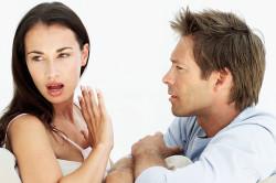 Страх мужчины быть отвергнутым