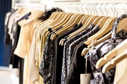 Смена гардероба - первый шаг к женственности