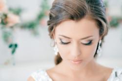 Нежный макияж как один из шагов к женственности