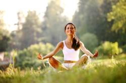 Медитирование для позитивного мышления