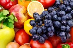 Употребление витаминов во время кризиса