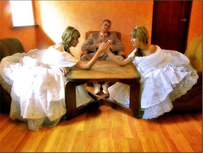Отношения с женатиком