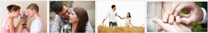 Сценарии отношений мужчины и женщины