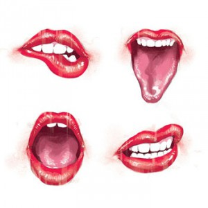 Сексуальный голос