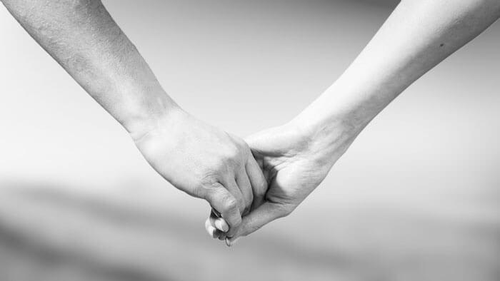 Союзник в браке