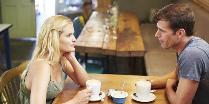 как от знакомства перейти к отношениям