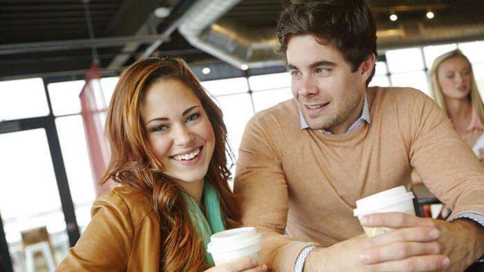 как вести себя на первом свидании и стать успешной?