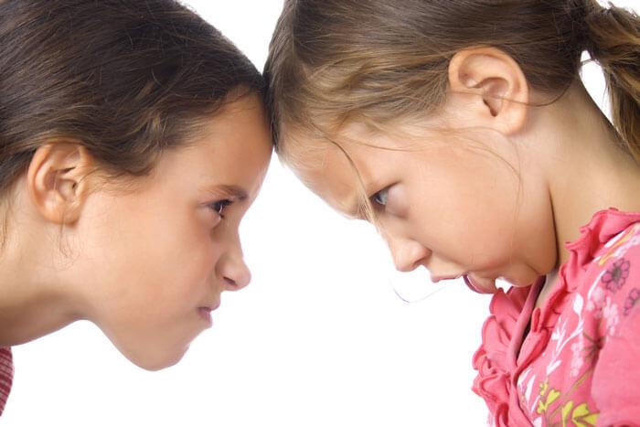 Детское соперничество
