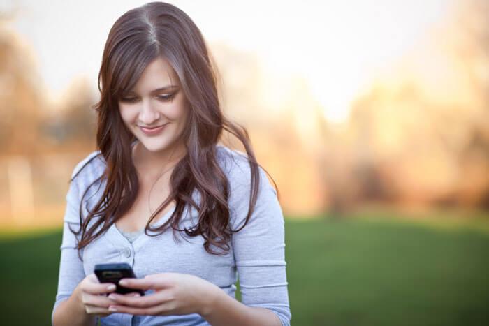 Типология женщин на сайтах знакомств