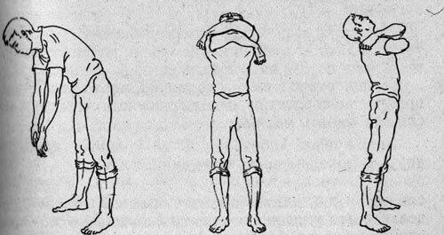 Упражнение насосик 2 в 1