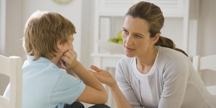 Как говорить с ребенком о коронавирусе (COVID-19): советы психолога