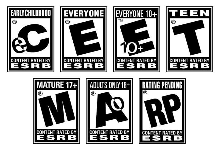 Рейтинг компьютерных игр