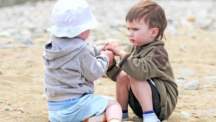 Агрессивный ребенок 5 лет в детском саду что делать thumbnail