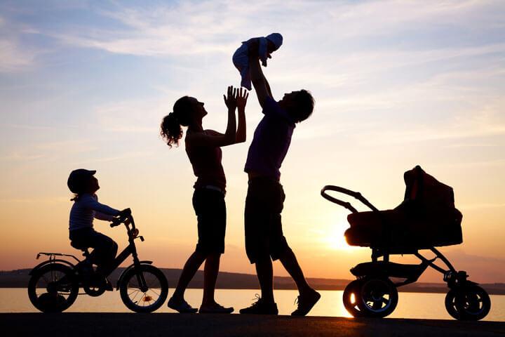 История семьи