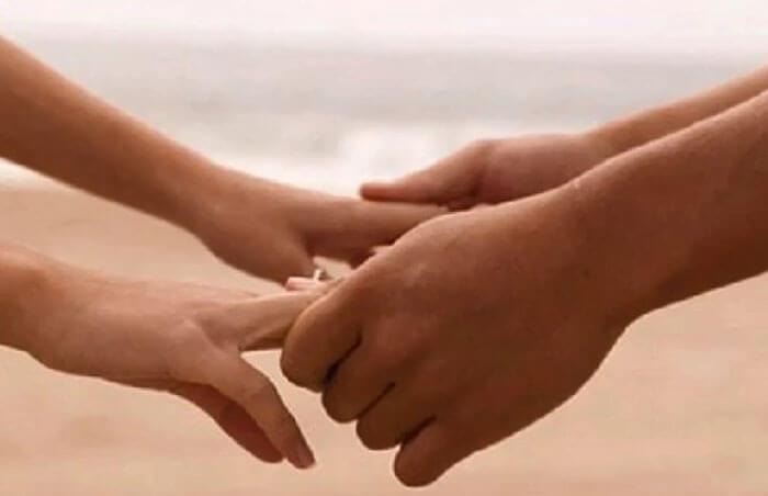 Доверительные отношения в браке