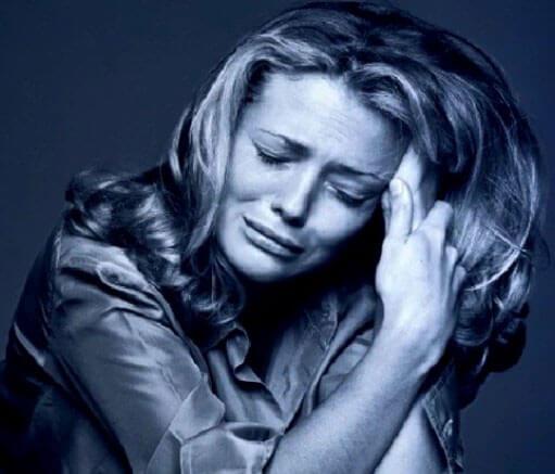 Игнорировать переживания брачного спутника