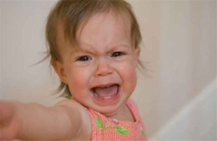 Ревность младшего ребенка