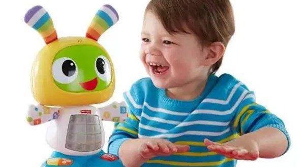 Личные игрушки ребенка