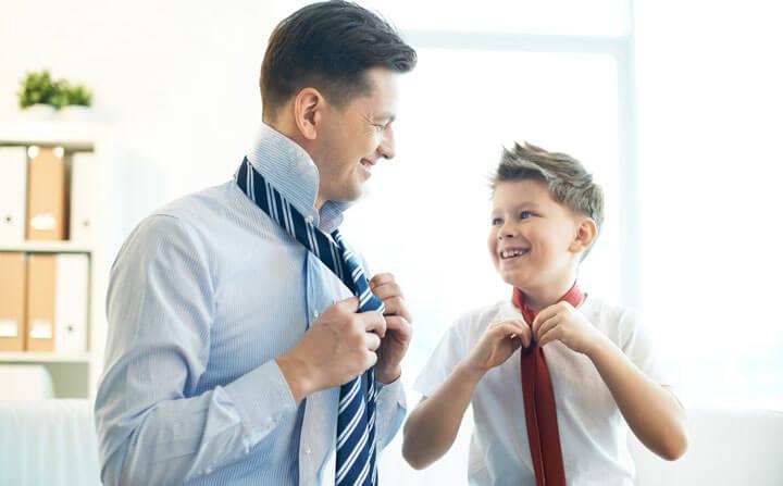 как воспитать в мальчике мужские качества делать, если