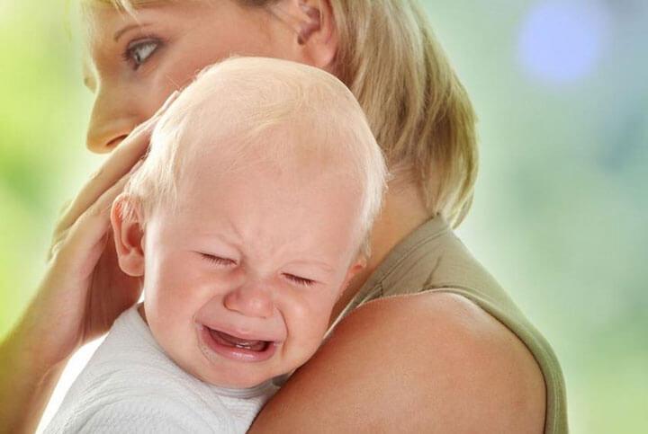 эмоции и чувства к ребенку