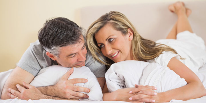 Сексуальные отношения между мужчиной и беременнойженщиной