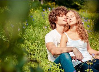 Интимность в отношениях