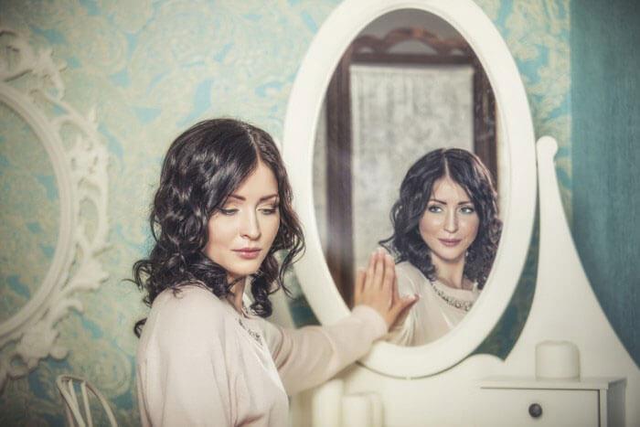 Женская самооценка
