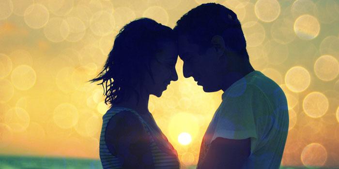 Секс и близкие отношения между супругами