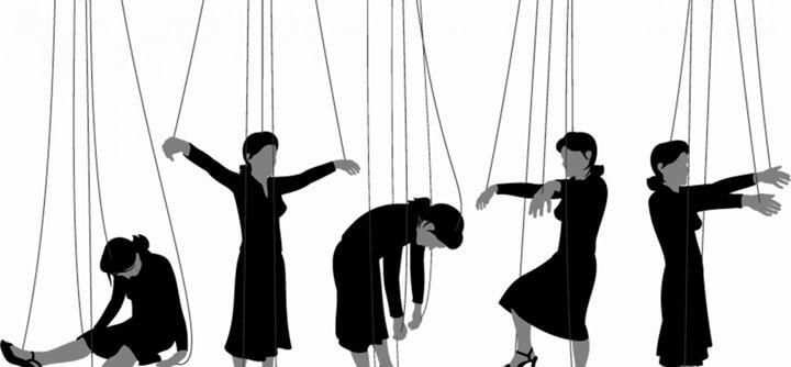 Психологические манипуляции