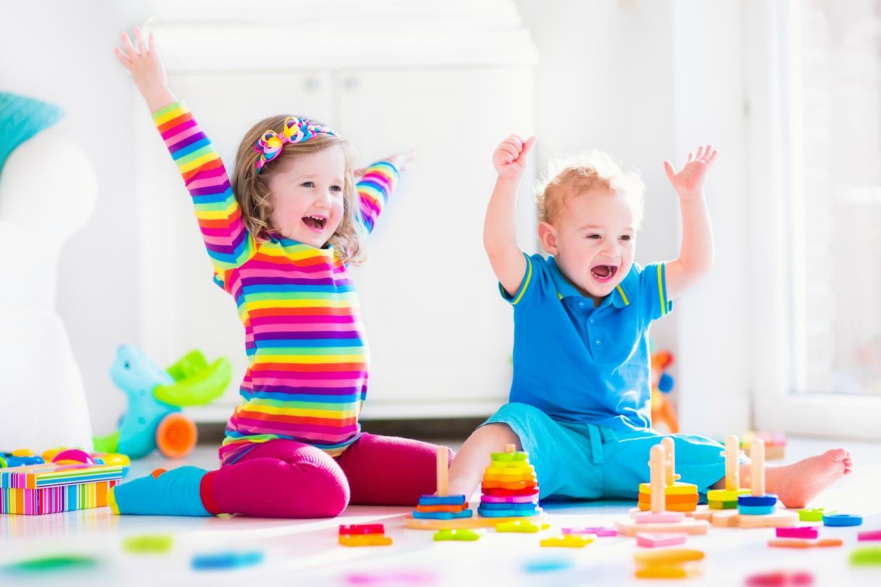 развитие речи детей 2 - 3х лет