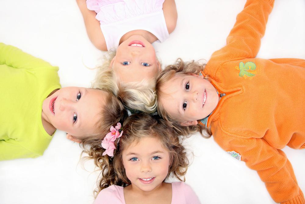 развитие речи детей 4 - 5 лет