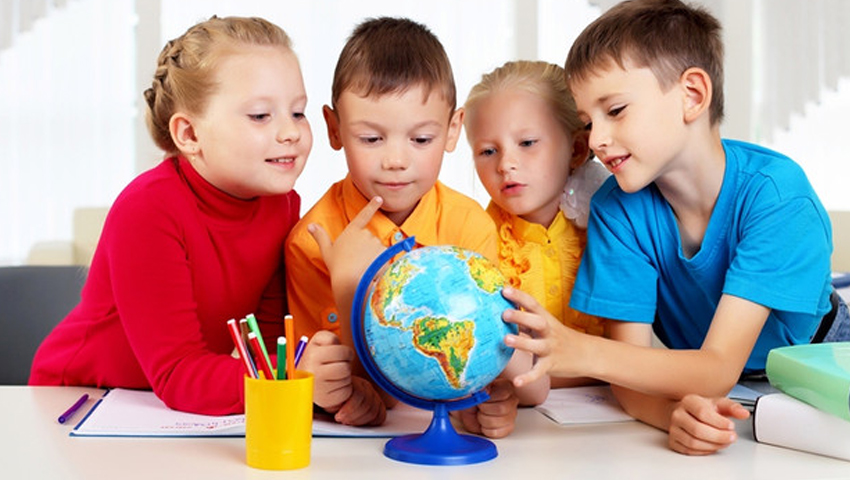 развитие речи детей 6-7 лет