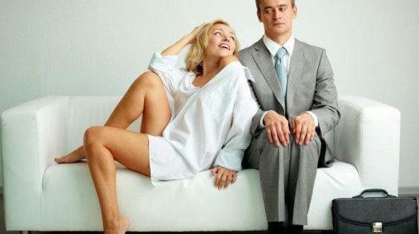 Как не отпугнуть девушку или 10 ошибок мужчин