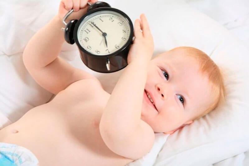 О том, как развивать ребенка в 1 год