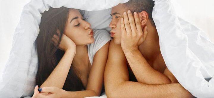 Мужская сексуальность