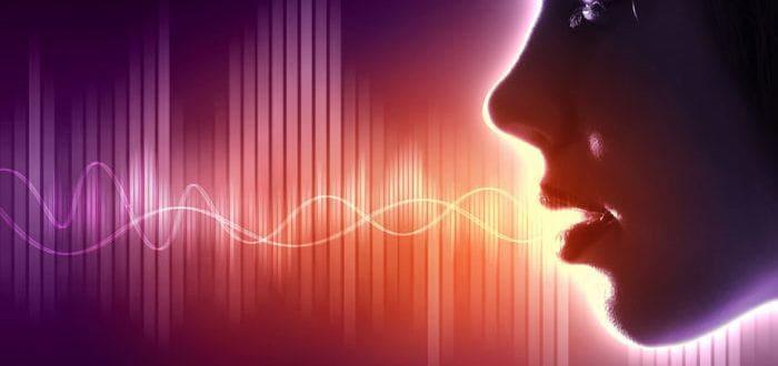 Сила и обаяние твоего голоса