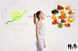 Здоровое питание - путь к красоте и долголетию