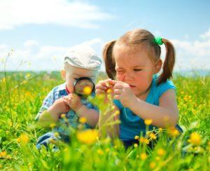 Воспитание целеустремленного ребенка