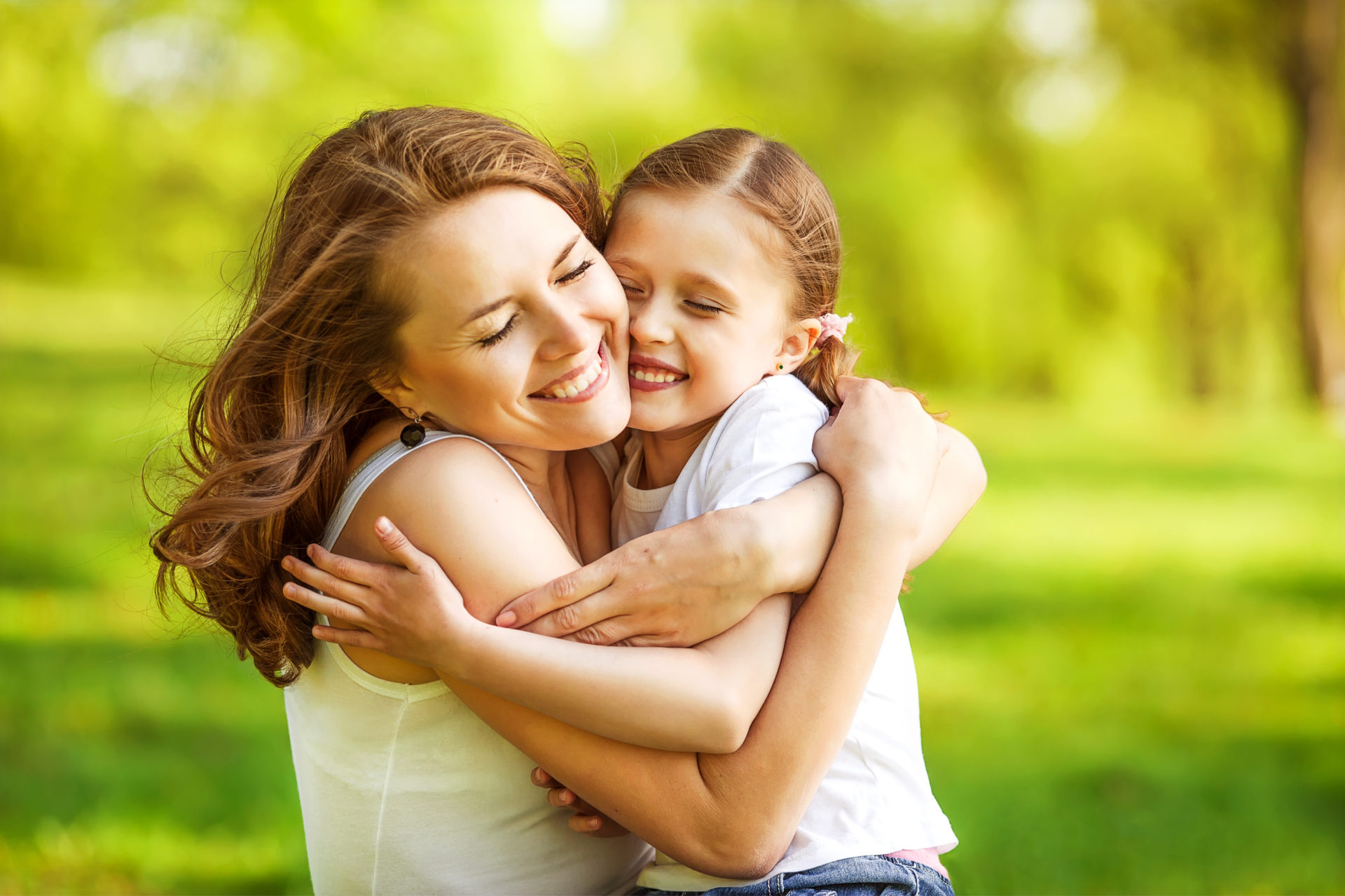 родительская любовь это физическая потребность ребёнка