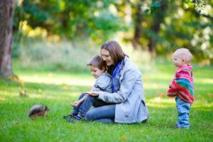 Чему мы можем научиться у наших детей?